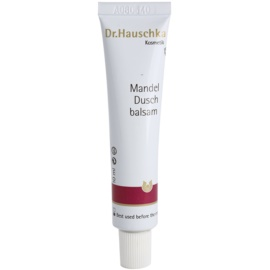 Dr. Hauschka Shower And Bath sprchový balzam z mandlí  10 ml