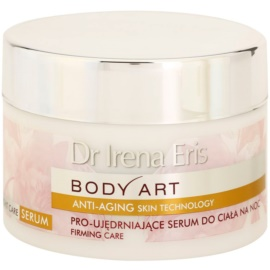 Dr Irena Eris Body Art Anti-Aging Skin Technology Körperserum für die Festigung der  Haut  200 ml