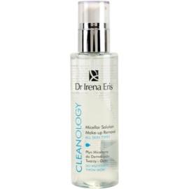 Dr Irena Eris Cleanology micelláris víz minden bőrtípusra  200 ml