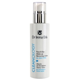 Dr Irena Eris Cleanology Claeansing Milk For All Types Of Skin  200 ml