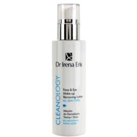 Dr Irena Eris Cleanology Abschminkmilch für alle Hauttypen  200 ml