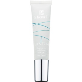 Dr Irena Eris Eyes Zone Brightening Cream for Puffy Eyes and Dark Circles SPF 20  15 ml