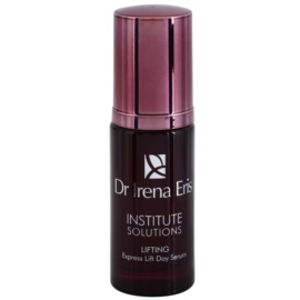 Dr Irena Eris Institute Solutions Lifting serum za obraz s takojšnjim lifting učinkom  30 ml