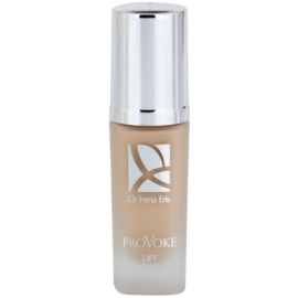 Dr Irena Eris ProVoke make-up fluid cu efect lifting culoare 030 Beige 30 ml