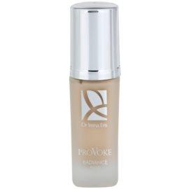 Dr Irena Eris ProVoke rozjasňující fluidní make-up SPF 15 odstín 110 Ivory 30 ml
