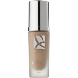 Dr Irena Eris ProVoke Mattifying Liquid Foundation SPF 15 Color 210 Ivory 30 ml