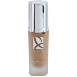 Dr Irena Eris ProVoke zmatňujúci fluidný make-up SPF 15 odtieň 230 Beige 30 ml