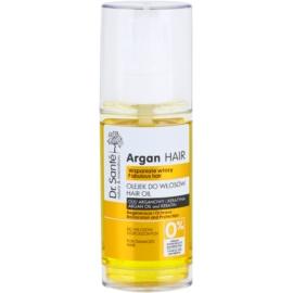 Dr. Santé Argan regenerierendes Serum für beschädigtes Haar  50 ml