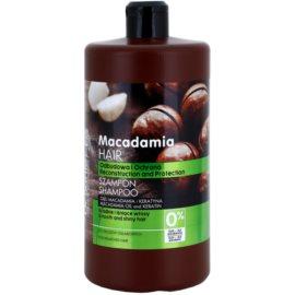 Dr. Santé Macadamia champú para cabello débil  1000 ml