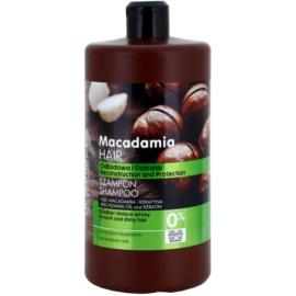 Dr. Santé Macadamia Shampoo für geschwächtes Haar  1000 ml