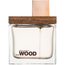Dsquared2 She Wood eau de parfum per donna 50 ml