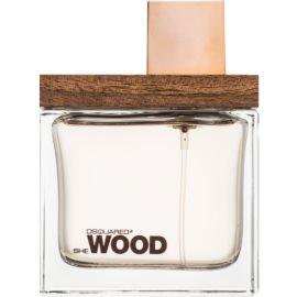 Dsquared2 She Wood woda perfumowana dla kobiet 50 ml