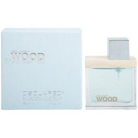 Dsquared2 Crystal Creek Wood Eau de Parfum für Damen 30 ml