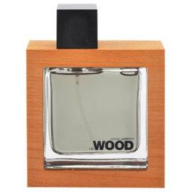 Dsquared2 He Wood Eau de Toilette für Herren 50 ml
