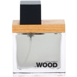 Dsquared2 He Wood toaletna voda za moške 30 ml