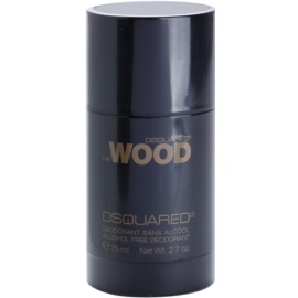 Dsquared2 He Wood Deo-Stick für Herren 75 ml
