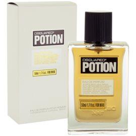 Dsquared2 Potion Eau De Parfum pentru barbati 50 ml