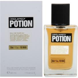 Dsquared2 Potion parfémovaná voda pro muže 30 ml