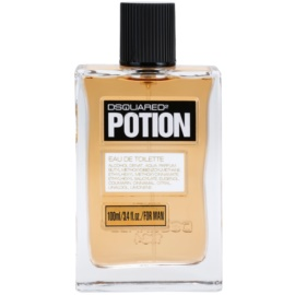 Dsquared2 Potion Eau de Toilette für Herren 100 ml