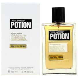 Dsquared2 Potion voda po holení pro muže 100 ml
