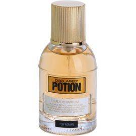 Dsquared2 Potion Eau de Parfum für Damen 30 ml