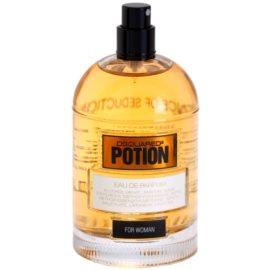 Dsquared2 Potion парфумована вода тестер для жінок 100 мл