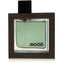 Dsquared2 He Wood Rocky Mountain Eau de Toilette für Herren 50 ml