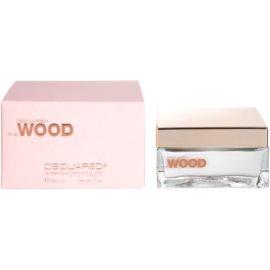 Dsquared2 She Wood krema za telo za ženske 200 ml