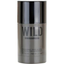Dsquared2 Wild део-стик за мъже 75 мл.