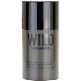 Dsquared2 Wild Deodorant Stick for Men 75 ml