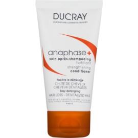 Ducray Anaphase + зміцнюючий кондиціонер проти випадіння волосся  50 мл