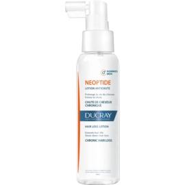 Ducray Neoptide raztopina pri izpadanju las za moške  100 ml