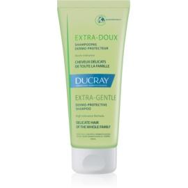 Ducray Extra-Doux sampon gyakori hajmosásra  100 ml