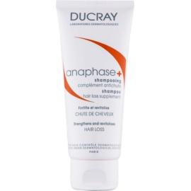 Ducray Anaphase + Fortifying and Revitalising Shampoo To Treat Losing Hair  100 ml