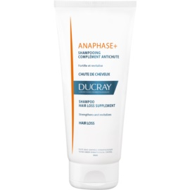 Ducray Anaphase + Fortifying and Revitalising Shampoo To Treat Losing Hair  200 ml