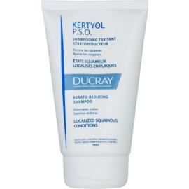 Ducray Kertyol P.S.O. shampoo delicato contro la forfora  125 ml