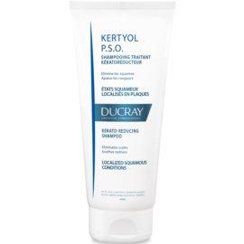 Ducray Kertyol P.S.O. shampoo delicato contro la forfora  200 ml