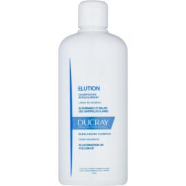 Ducray Elution šampon za obnovitev ravnovesja občutljivega lasišča  400 ml