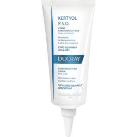 Ducray Kertyol P.S.O. tratamento local para pele calejada   100 ml