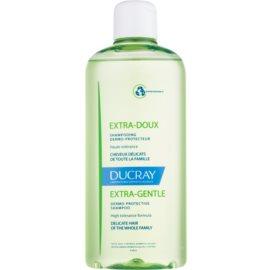 Ducray Extra-Doux шампунь для частого миття волосся  400 мл