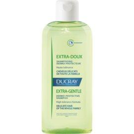 Ducray Extra-Doux šampon pro časté mytí vlasů  200 ml