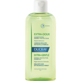 Ducray Extra-Doux шампунь для частого миття волосся  200 мл