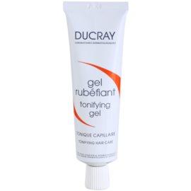 Ducray Rubéfiant Stimulerende Gel  voor bescherming van Haarwortels en Versterking van Haargroei   30 ml
