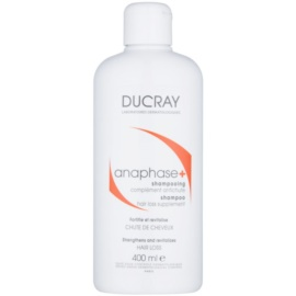 Ducray Anaphase + Fortifying and Revitalising Shampoo To Treat Losing Hair  400 ml