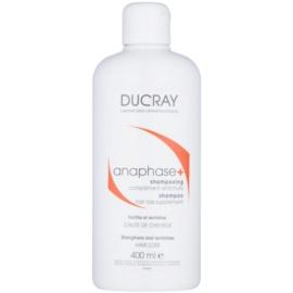 Ducray Anaphase + Șampon pentru fortificare și revitalizare impotriva caderii parului  400 ml