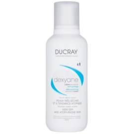 Ducray Dexyane Emollient Cream For Very Dry Sensitive And Atopic Skin  400 ml