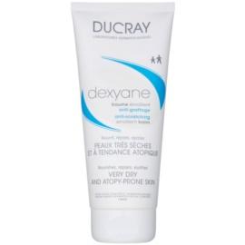 Ducray Dexyane зволожуючий бальзам для дуже сухої та чутливої, атопічної шкіри  200 мл