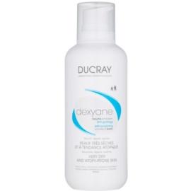 Ducray Dexyane Geschmeidigmachendes Balsam für sehr trockene, empfindliche und atopische Haut  400 ml