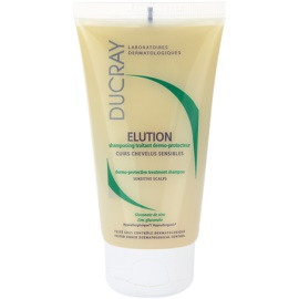 Ducray Elution šampon pro citlivou pokožku hlavy  75 ml