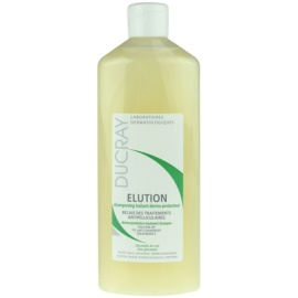 Ducray Elution šampon pro citlivou pokožku hlavy  300 ml